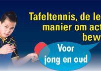 Return advertorial in weekblad Regio Oss aug 2021